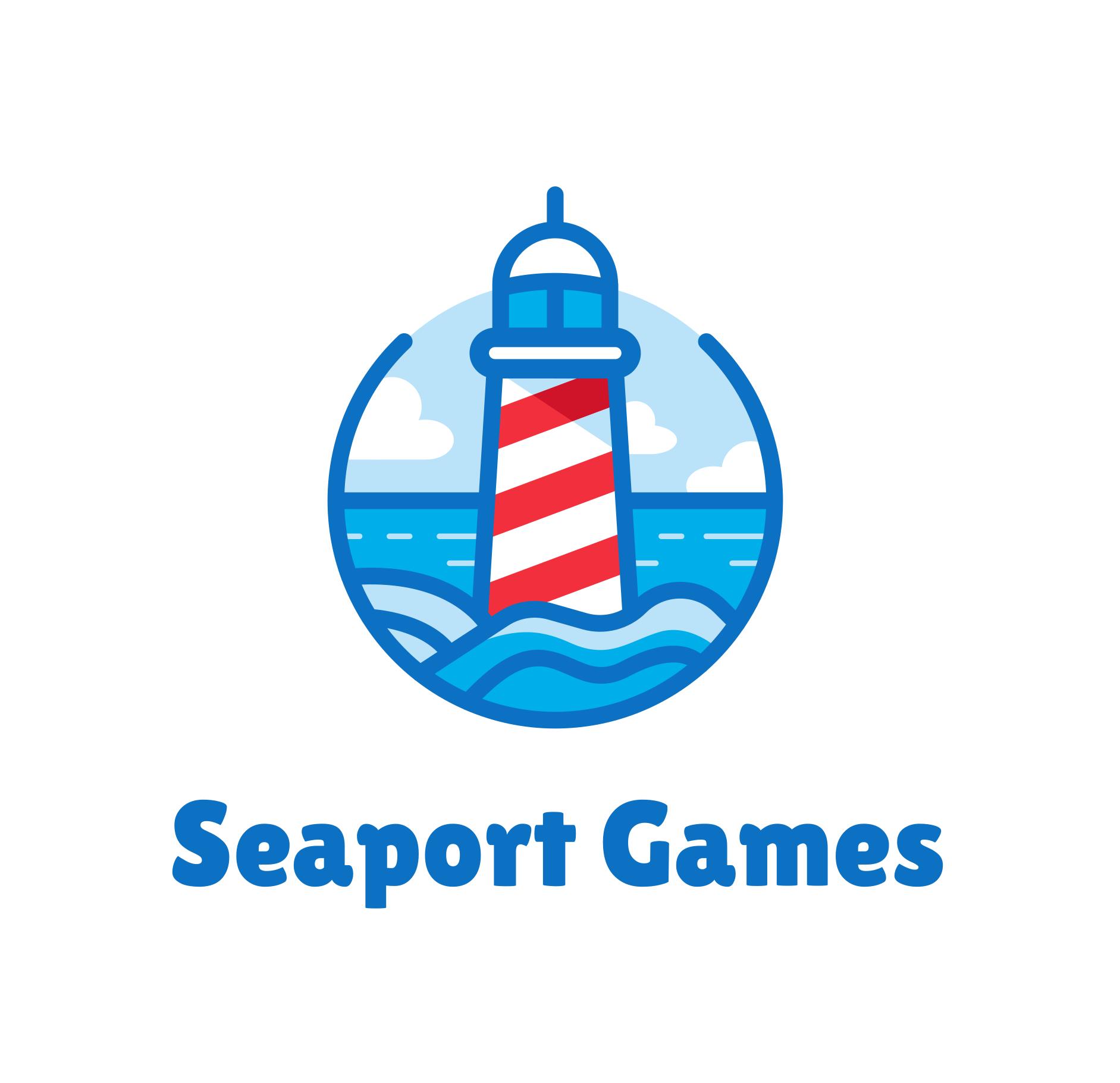 Seaport Games